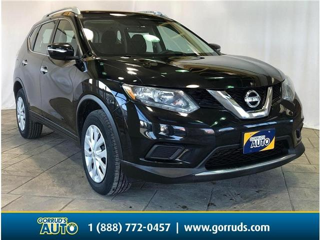 2014 Nissan Rogue S (Stk: 805706) in Milton - Image 1 of 40