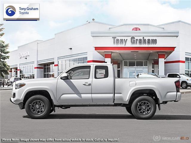 2018 Toyota Tacoma SR+ (Stk: 57456) in Ottawa - Image 3 of 23