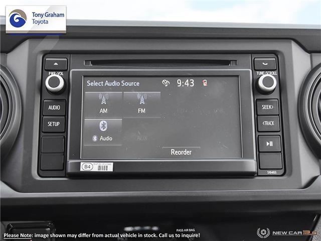 2018 Toyota Tacoma SR+ (Stk: 57456) in Ottawa - Image 18 of 23