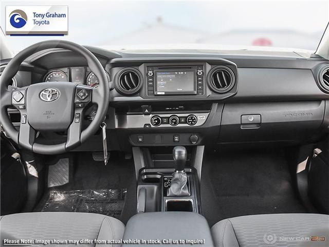 2018 Toyota Tacoma SR+ (Stk: 57456) in Ottawa - Image 22 of 23