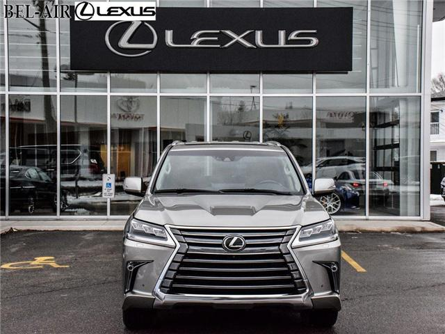 2018 Lexus LX 570 Base (Stk: L0461) in Ottawa - Image 2 of 30