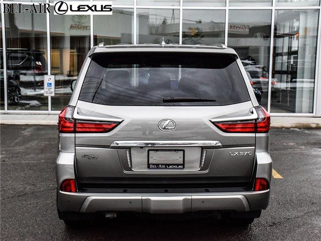 2018 Lexus LX 570 Base (Stk: L0461) in Ottawa - Image 5 of 30