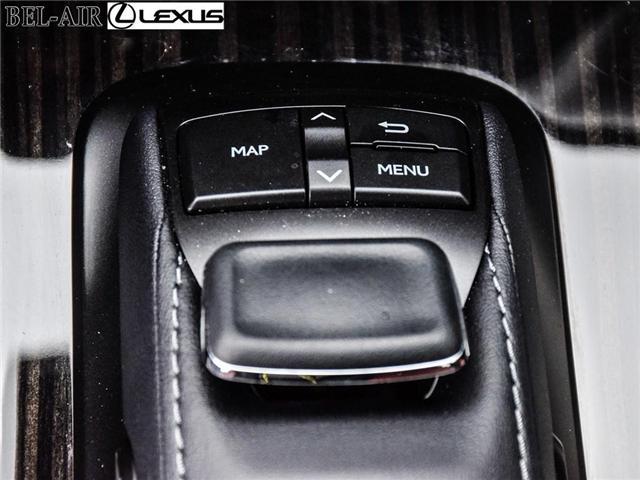 2018 Lexus LX 570 Base (Stk: L0461) in Ottawa - Image 19 of 30