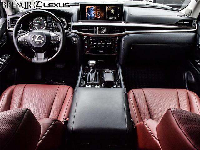 2018 Lexus LX 570 Base (Stk: L0461) in Ottawa - Image 28 of 30
