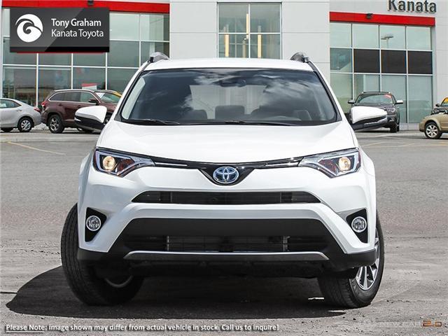 2018 Toyota RAV4 Hybrid LE+ (Stk: 88997) in Ottawa - Image 2 of 24