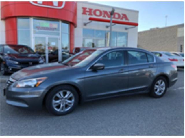 2011 Honda Accord SE (Stk: K1221A) in Georgetown - Image 1 of 8