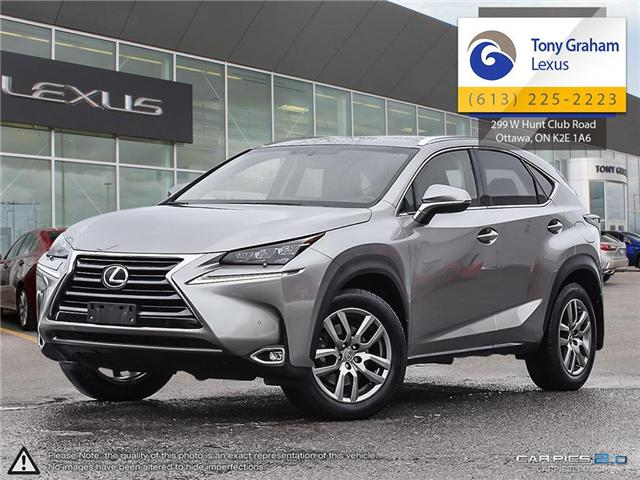 2016 Lexus NX 200t Base (Stk: Y3304) in Ottawa - Image 1 of 28