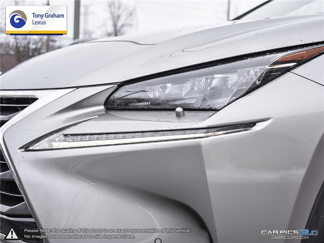 2016 Lexus NX 200t Base (Stk: Y3304) in Ottawa - Image 10 of 28