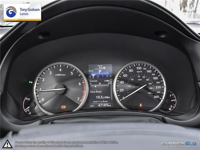 2016 Lexus NX 200t Base (Stk: Y3304) in Ottawa - Image 15 of 28