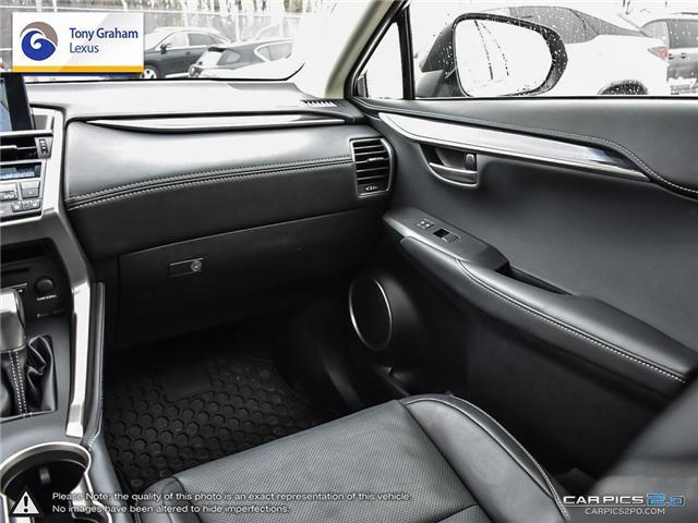 2016 Lexus NX 200t Base (Stk: Y3304) in Ottawa - Image 26 of 28
