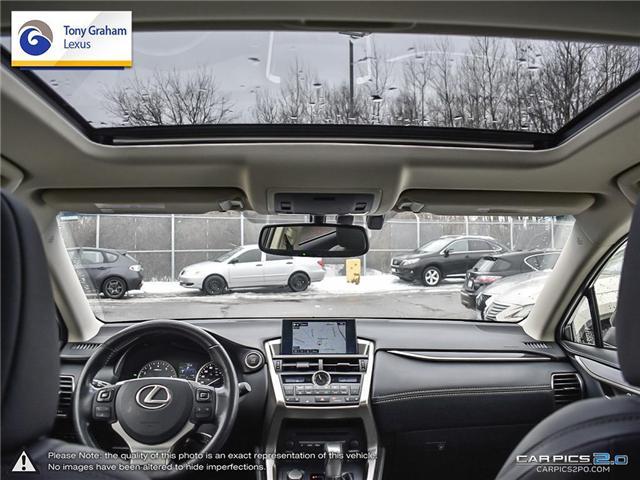 2016 Lexus NX 200t Base (Stk: Y3304) in Ottawa - Image 27 of 28