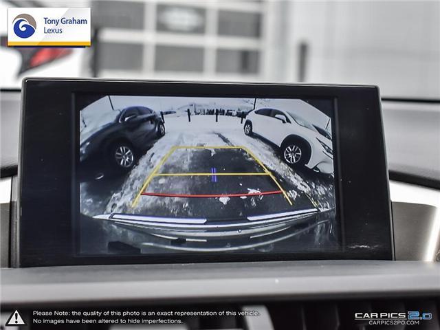 2016 Lexus NX 200t Base (Stk: Y3304) in Ottawa - Image 28 of 28