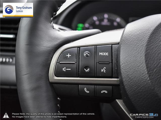 2017 Lexus RX 350 Base (Stk: Y3303) in Ottawa - Image 17 of 29