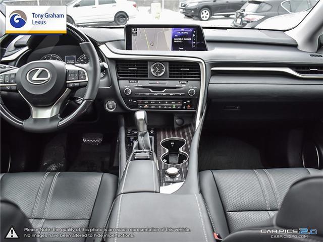 2017 Lexus RX 350 Base (Stk: Y3303) in Ottawa - Image 26 of 29