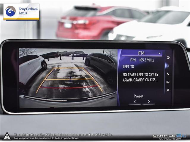 2017 Lexus RX 350 Base (Stk: Y3303) in Ottawa - Image 29 of 29