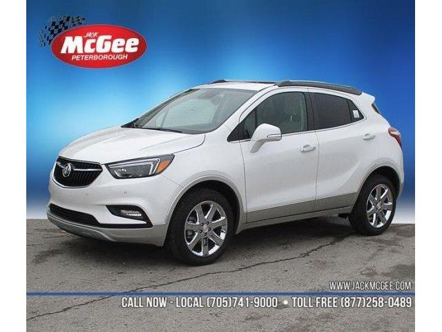 2019 Buick Encore Essence (Stk: 19284) in Peterborough - Image 1 of 4