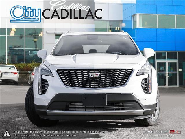 2019 Cadillac XT4 Premium Luxury (Stk: 2903313) in Toronto - Image 2 of 27