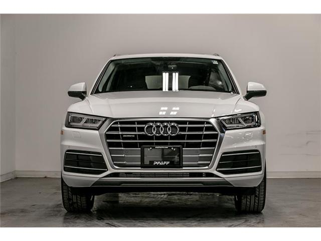 2019 Audi Q5 45 Progressiv (Stk: T16153) in Vaughan - Image 2 of 18