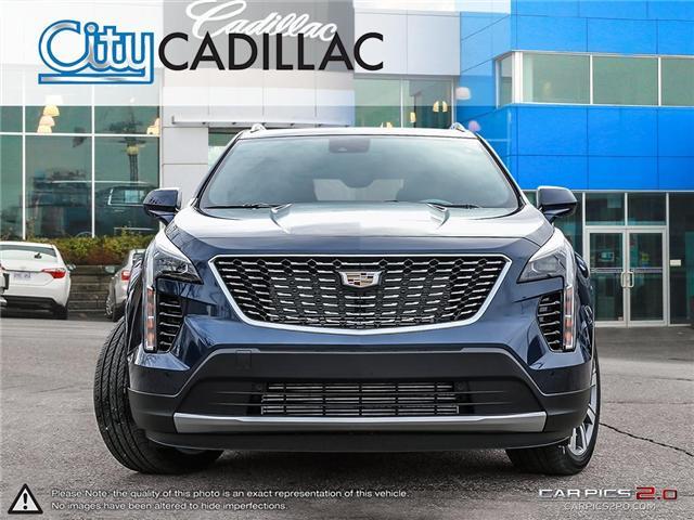 2019 Cadillac XT4 Premium Luxury (Stk: 2931671) in Toronto - Image 2 of 27
