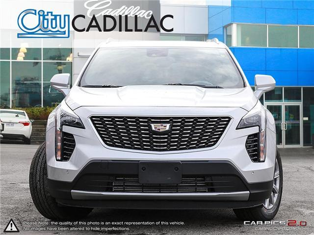 2019 Cadillac XT4 Premium Luxury (Stk: 2920536) in Toronto - Image 2 of 27