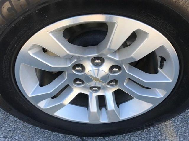 2018 Chevrolet Suburban LS (Stk: 1GNSKG) in Etobicoke - Image 11 of 11