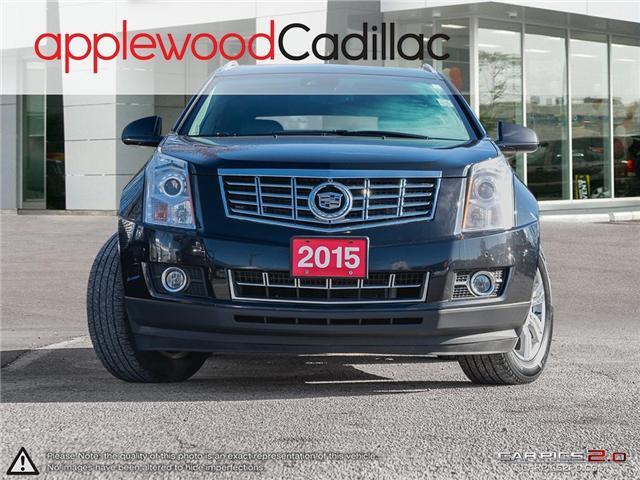 2015 Cadillac SRX Luxury (Stk: 3771P) in Mississauga - Image 2 of 27