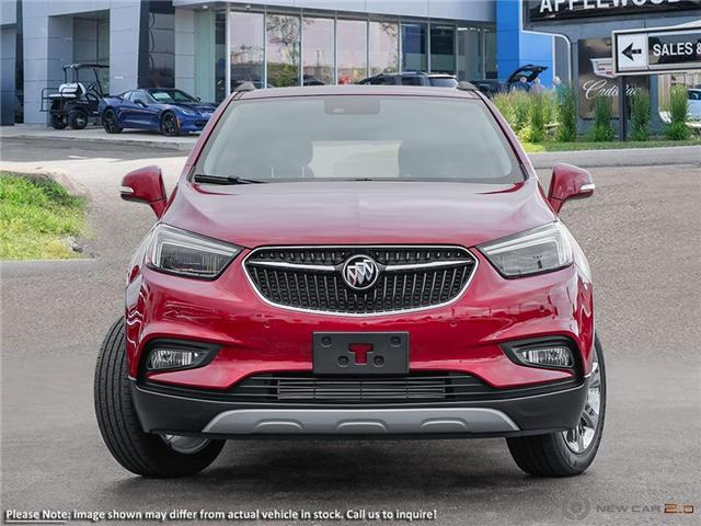 2019 Buick Encore Essence (Stk: B9E003) in Mississauga - Image 2 of 10