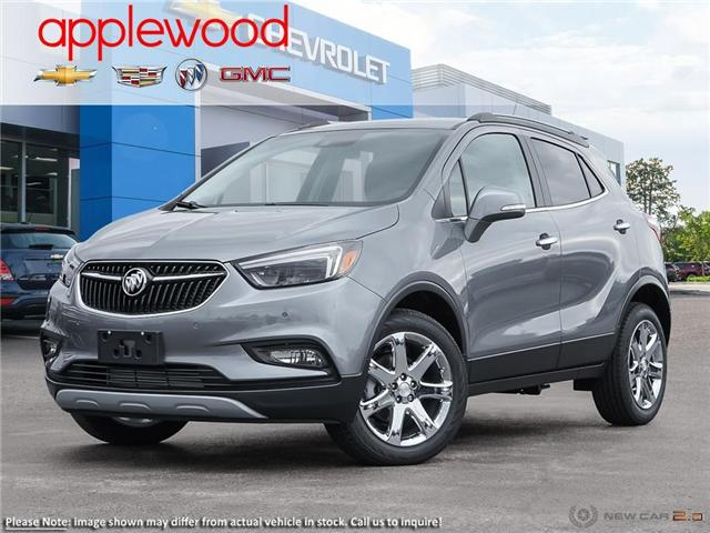 2019 Buick Encore Essence (Stk: B9E004) in Mississauga - Image 1 of 24