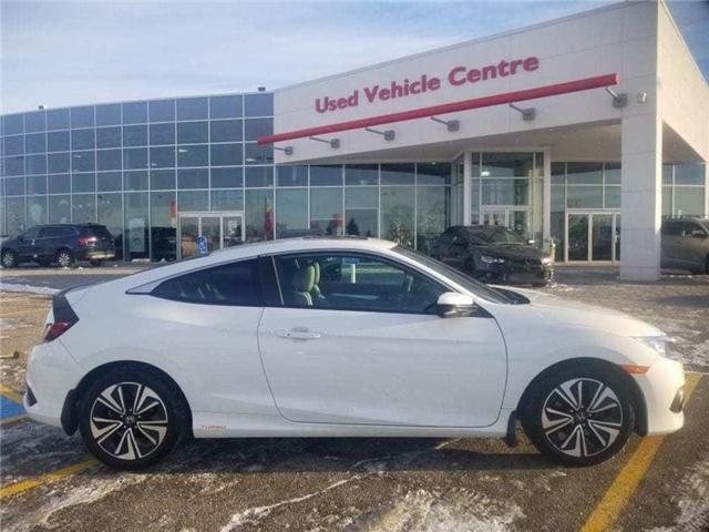 2016 Honda Civic EX-T (Stk: 2181402A) in Calgary - Image 2 of 30