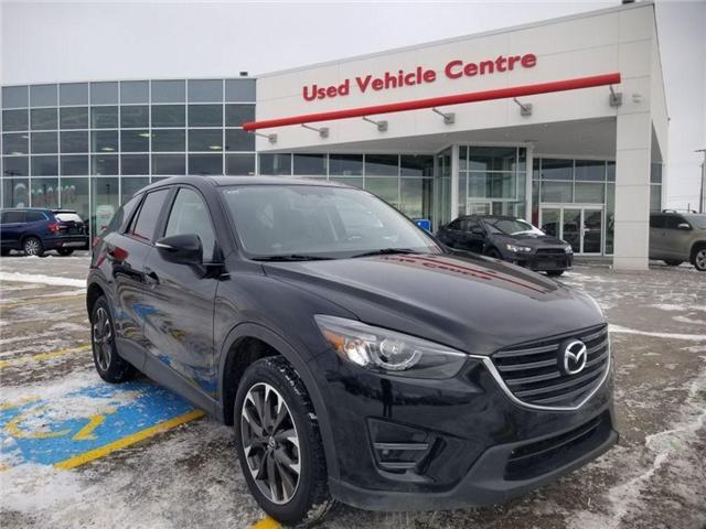 2016 Mazda CX5 GT (Stk: 6190272A) in Calgary - Image 2 of 28