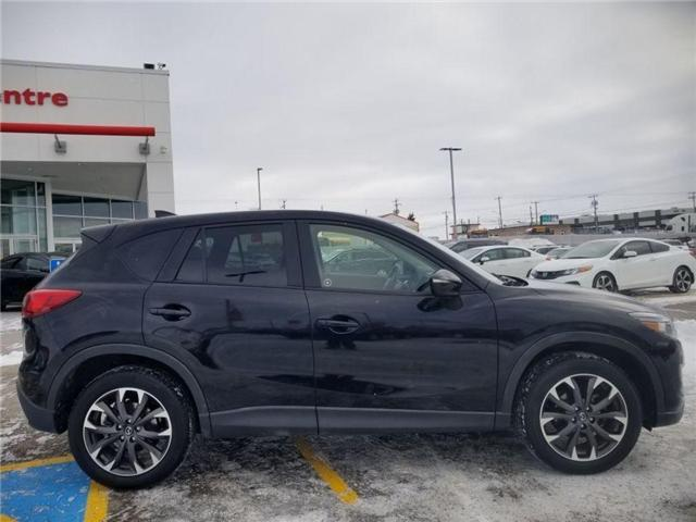 2016 Mazda CX5 GRNDTR (Stk: 6190272A) in Calgary - Image 3 of 28