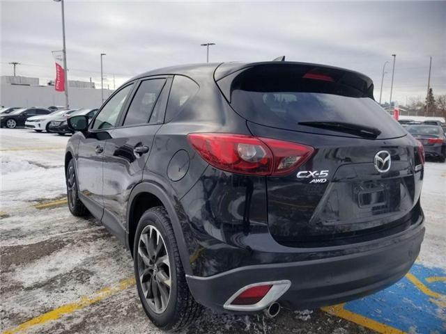 2016 Mazda CX5 GRNDTR (Stk: 6190272A) in Calgary - Image 4 of 28