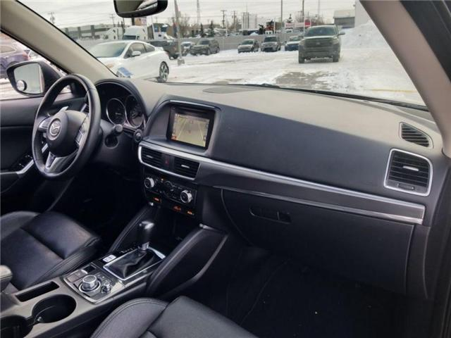 2016 Mazda CX5 GRNDTR (Stk: 6190272A) in Calgary - Image 21 of 28