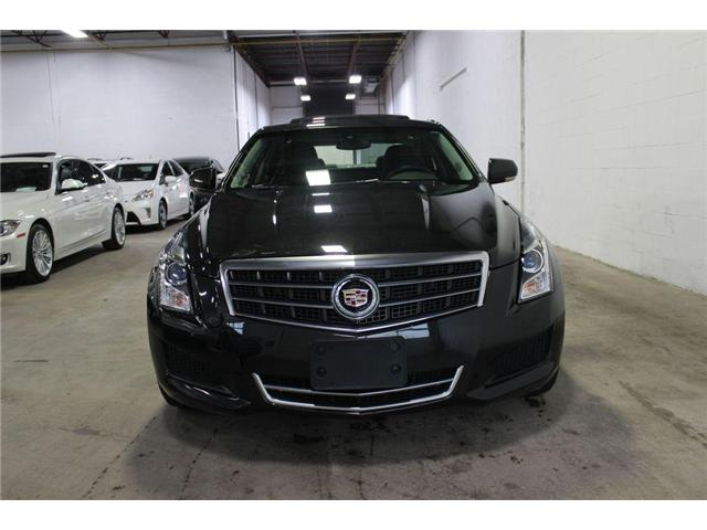 2014 Cadillac ATS 2.0L Turbo Luxury (Stk: 170406) in Vaughan - Image 2 of 29