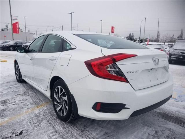 2017 Honda Civic EX (Stk: U184438) in Calgary - Image 3 of 30