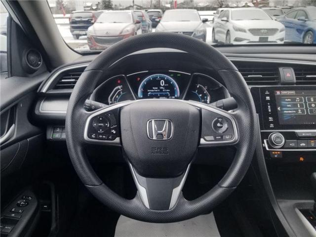 2017 Honda Civic EX (Stk: U184438) in Calgary - Image 7 of 30