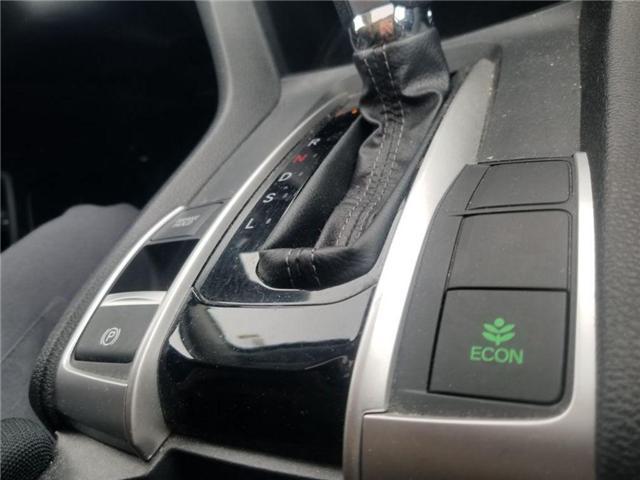 2017 Honda Civic EX (Stk: U184438) in Calgary - Image 14 of 30