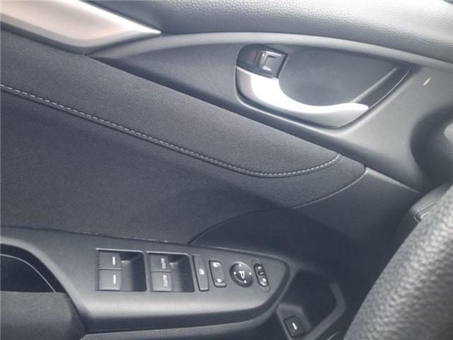 2017 Honda Civic EX (Stk: U184438) in Calgary - Image 19 of 30