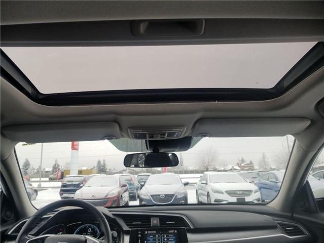 2017 Honda Civic EX (Stk: U184438) in Calgary - Image 20 of 30