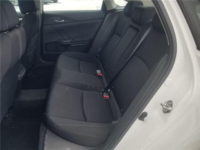 2017 Honda Civic EX (Stk: U184438) in Calgary - Image 23 of 30