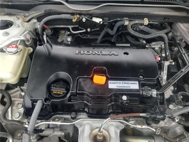 2017 Honda Civic EX (Stk: U184438) in Calgary - Image 25 of 30