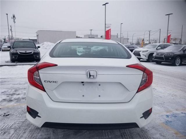 2017 Honda Civic EX (Stk: U184438) in Calgary - Image 28 of 30