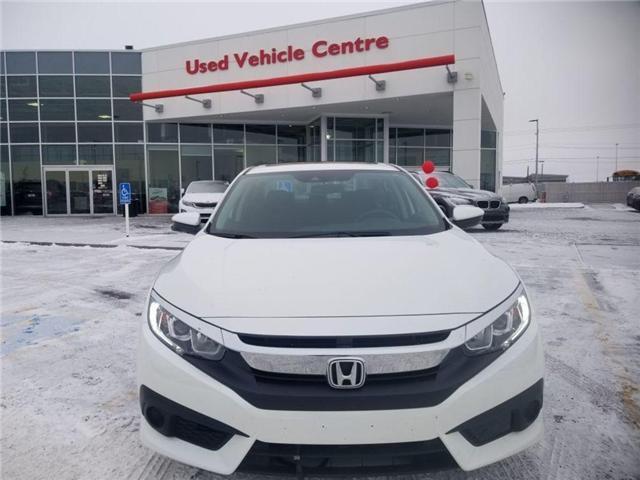 2017 Honda Civic EX (Stk: U184438) in Calgary - Image 30 of 30