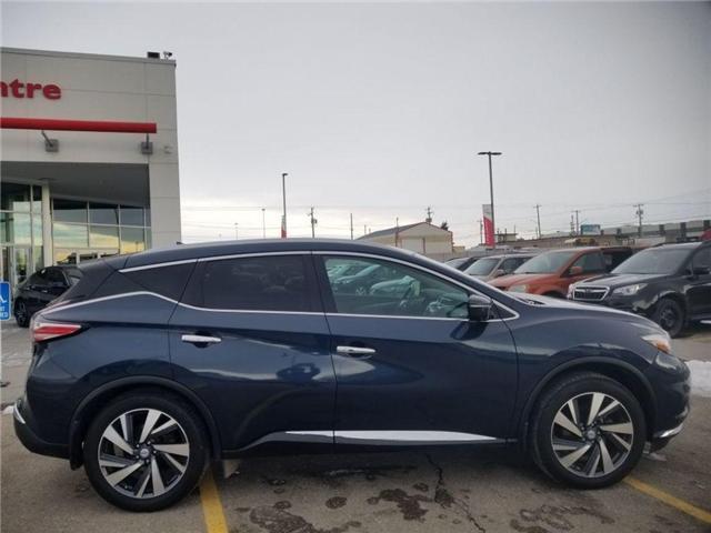 2015 Nissan Murano  (Stk: U184371) in Calgary - Image 2 of 28