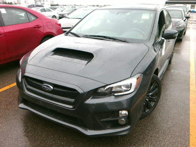 2017 Subaru WRX  (Stk: 807686) in Vaughan - Image 1 of 10