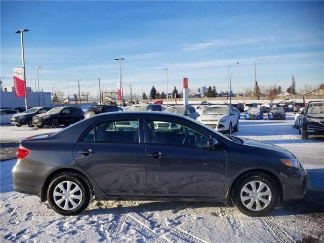 2013 Toyota Corolla  (Stk: U184310A) in Calgary - Image 2 of 23