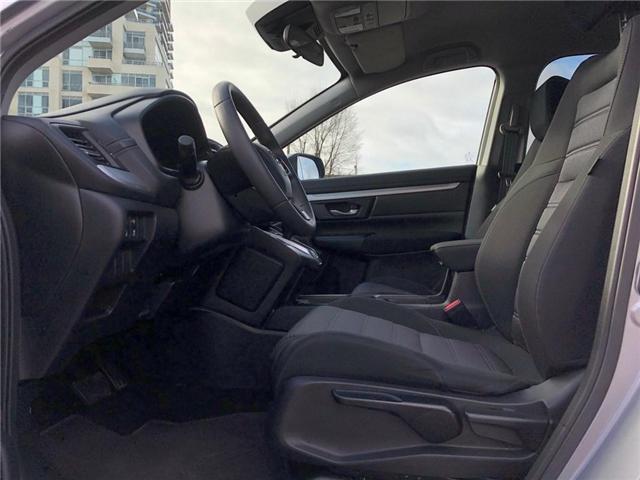 2018 Honda CR-V LX (Stk: 2062P) in Richmond Hill - Image 4 of 21