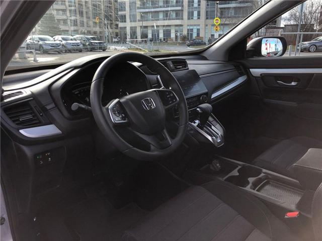 2018 Honda CR-V LX (Stk: 2062P) in Richmond Hill - Image 6 of 21