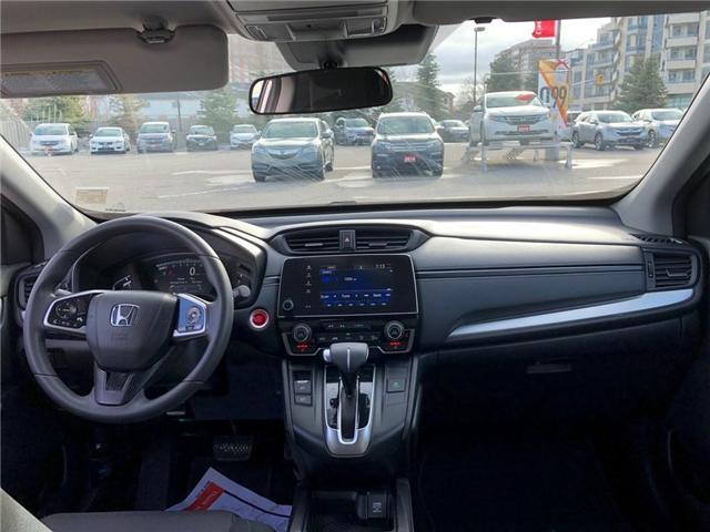 2018 Honda CR-V LX (Stk: 2062P) in Richmond Hill - Image 7 of 21