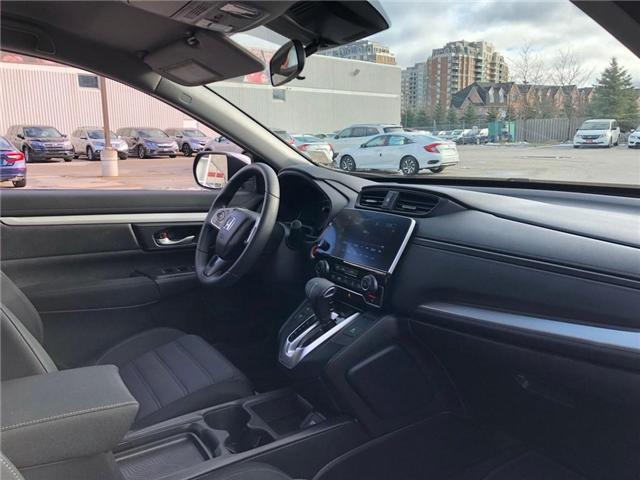 2018 Honda CR-V LX (Stk: 2062P) in Richmond Hill - Image 8 of 21